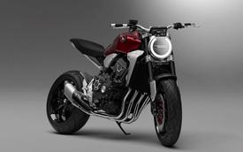 Neo Sports Café - Naked bike cổ điển mới nhất của Honda