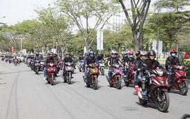 Honda Việt Nam: 2 kỉ lục Guiness chính thức được xác lập