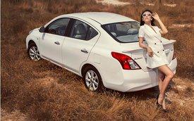 Nissan Sunny – Mẫu sedan đáng tin cậy và danh tiếng được khẳng định trên toàn cầu