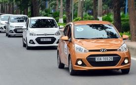 Việt Nam đứng đâu trên bản đồ xuất khẩu ô tô thế giới?