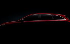 Phiên bản thực dụng hơn của xe gia đình Hyundai i30 2017 lộ diện