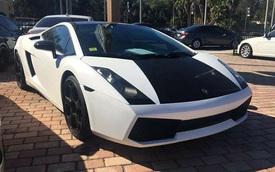 """Mua siêu xe Lamborghini Gallardo cũ qua mạng, người đàn ông nhận cái kết """"đắng"""""""