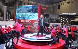 Fuso – Những gã khổng lồ khác biệt tại VMS 2017