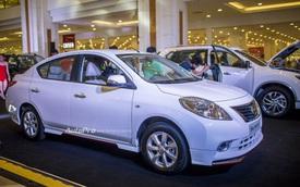 Giảm 50 triệu đồng, Nissan Sunny XV là sedan hạng B rẻ nhất Việt Nam