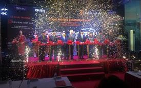 Thay đổi nhận diện, Isuzu khai trương đại lý D Square đầu tiên tại Hà Nội