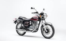"""Kawasaki Estrella phiên bản đặc biệt cuối cùng """"ra lò"""""""