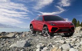Những điều cần biết về Lamborghini Urus sắp ra mắt
