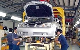 Phó Thủ tướng: Sớm có ô tô thương hiệu Việt chất lượng tốt, giá phù hợp