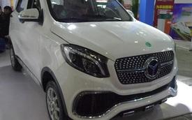 """Luxing iStar - """"Mercedes-Benz"""" phiên bản 72 triệu Đồng"""