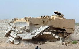 Làm quen với M9 ACE - xe hỗ trợ trên chiến trường