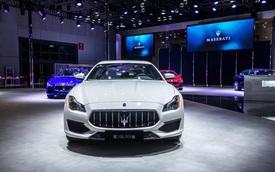 Nữ đại gia trẻ trở thành chủ sở hữu của chiếc Maserati thứ 100.000 xuất xưởng