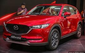 Xe được nhiều người Việt mong chờ Mazda CX-5 2017 cập bến Indonesia với giá gần 900 triệu Đồng