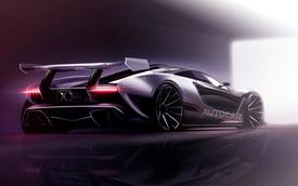 """""""Vũ khí bí mật"""" McLaren P15 sẽ mạnh 789 mã lực và có giá gần 24 tỷ Đồng"""