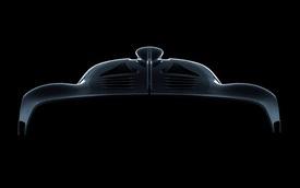 Mercedes-AMG Project One - Siêu xe triệu đô cạnh tranh ngôi vương của Bugatti Chiron