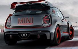 Top hãng xe giá trị nhất thế giới: MINI vượt mặt Ferrari