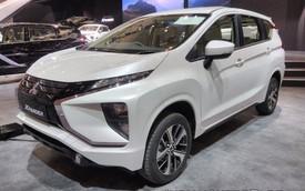 """Mitsubishi Xpander sẽ về Việt Nam """"gây bão"""" trong phân khúc xe MPV cỡ nhỏ"""