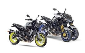 Rộ tin đồn Yamaha sắp ra mắt MT-09 SP và xe ba bánh MWT-9