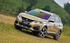 Chi tiết Peugeot 3008 thế hệ mới - đối thủ Mazda CX-5 và Honda CR-V tại Việt Nam