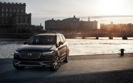 Volvo muốn xuất khẩu xe từ Malaysia sang Việt Nam