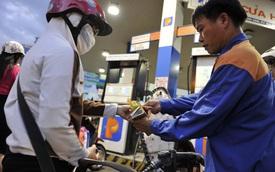 Ngày mai, xăng sẽ tăng giá lần đầu tiên trong năm?