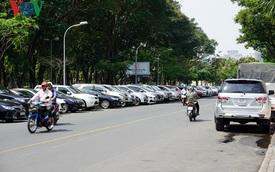 Từ 22/4 tổ chức lại giao thông nhiều tuyến đường khu trung tâm TPHCM