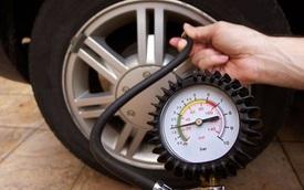 Nổ lốp xe - làm sao để tránh hiểm hoạ?
