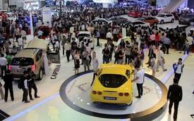 Sau nhiều tháng liên tục giảm giá, sức mua ô tô bắt đầu tăng trở lại