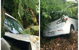 Hải Phòng: Người phụ nữ bán vịt bị ô tô húc tử vong