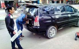 Mỗi người sở hữu 1 biển số ôtô: Đăng kiểm nói gì?