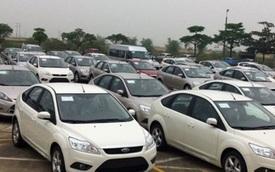 Nhập khẩu ô tô nguyên chiếc giảm mạnh, người Việt ngày càng chuộng xe rẻ