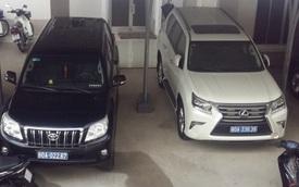 Thủ tướng: Địa phương không được nhận ô tô doanh nghiệp tặng