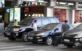 Thứ trưởng,chủ tịch tỉnh nhận khoán xe 6,5 triệu/tháng?