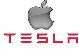 Elon Musk cười lớn khi nghe về ý kiến cho rằng Apple định mua lại Tesla, vẫn chưa chắc chắn được điều gì cả