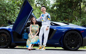 """""""Ông trùm"""" Rolls-Royce Việt Nam nói gì về thú chơi siêu xe của Minh """"Nhựa""""?"""