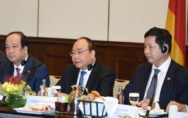 Thủ tướng: Cho phép Tập đoàn BMW tiếp cận số ô tô trị giá 15 triệu euro, nhưng phải thay đại lý tại Việt Nam
