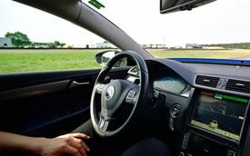 Samsung và LG tích cực đầu tư cho công nghệ xe tự lái, tham vọng khai phá thị trường tiềm năng