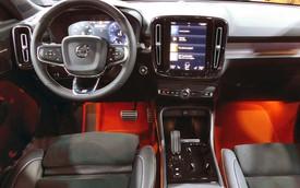 Những trang bị đơn giản nhưng thú vị trên xe Volvo mà ít hãng xe nào khác nghĩ tới