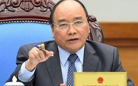 Thủ tướng: Tạm dừng thu phí BOT Cai Lậy trong vòng 1 tháng để đánh giá toàn diện