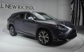 """Cuộc """"công kích"""" của Toyota trên đất Mỹ"""