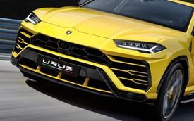 """Cách phát âm """"Urus"""" và những mẫu xe nổi tiếng khác của Lamborghini"""