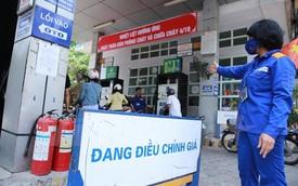 Xăng RON 92 và E5 ổn định, chỉ tăng giá mặt hàng dầu diesel