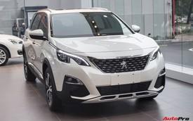 Soi chi tiết đối thủ mới của Toyota Fortuner tại Việt Nam
