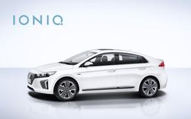 """Hyundai - Kia chậm chân nhưng quyết tâm trở thành """"ông lớn"""" trong mảng xe điện"""