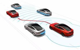 Những điều ấn tượng nhất mà xe tự lái Tesla có thể làm được