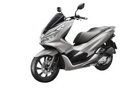 Honda PCX bản nâng cấp mới về Việt Nam, thêm động cơ 150 cc