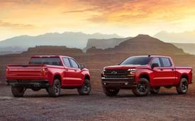Chevrolet Silverado 2019 - Át chủ bài trong cuộc đấu của GM với Ford