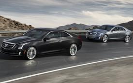 Doanh số bết bát, Cadillac bỏ dòng sedan phổ thông, dồn sức cho SUV
