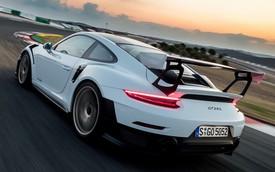 Huyền thoại Porsche 911 trước cơ hội tái lập kỷ lục bán hàng