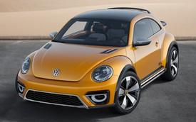 Việt Nam là thị trường có mức tăng trưởng lớn nhất của Volkswagen