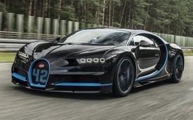 Bán được 70 siêu xe Chiron có ý nghĩa như thế nào với Bugatti?